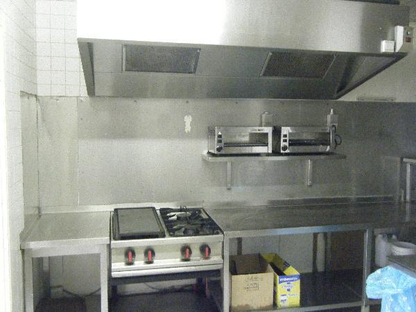 Ter overname: goed lopend cafetaria/snacktaria ideaal voor grillroom of Grieks eethuis. foto 5