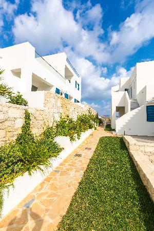 Triton investments-mooie unieke villa's in Rethymnon ( Kavros) op het eiland Kreta foto 4