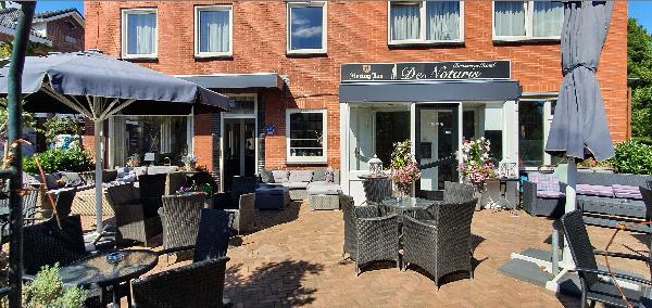 """Te huur brasserie hotel """"De Notaris"""" in het hart van toeristisch Twente foto 5"""