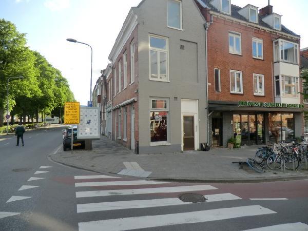 casco pand centrum Groningen foto 1
