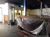 Nieuw te openen club/café/restaurant - bijna geheel ni foto 8