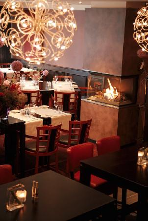 Restaurant De Leeuw in Lichtenvoorde foto 2