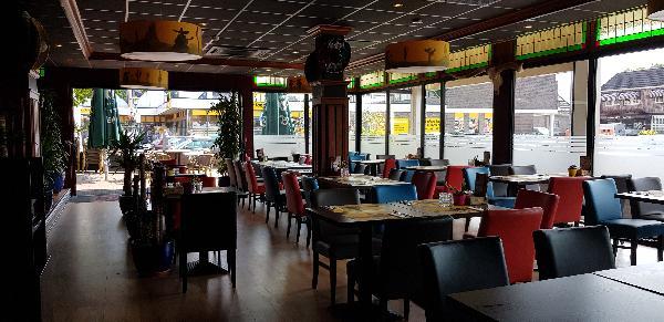 Mexicaans / Zuid Amerikaans Restaurant met groot terras en Gratis parkeren foto 13