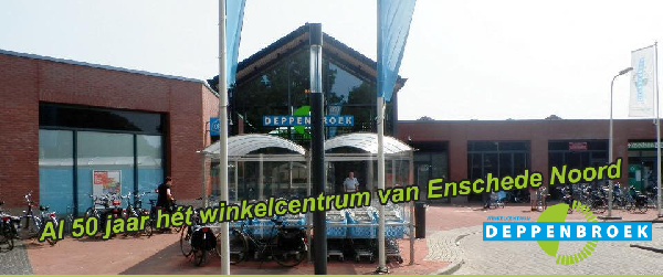 Horeca units in Winkelcentrum Deppenbroek ca.225m² of ca.90m² of ca.135m² foto 4