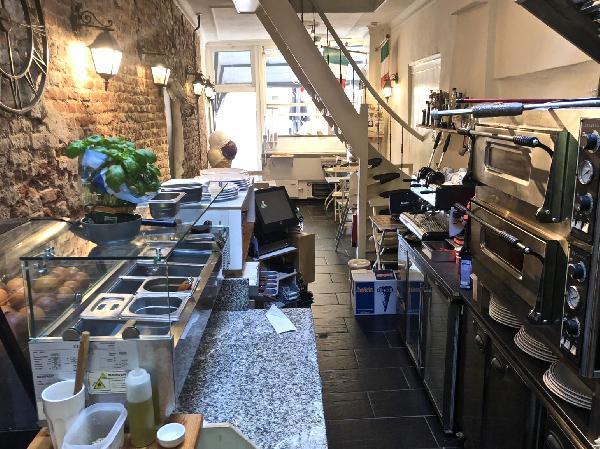 Il Pranzo Pizzeria en ijssalon in Middelburg foto 3