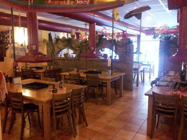 Ziesta BBQ Restaurant Hengelo (O) foto 23