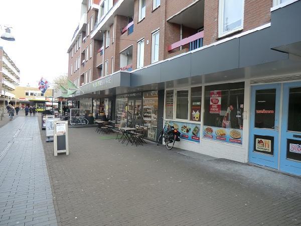 Heerenveen casco pand in centrum op A1 VERHUURD foto 3