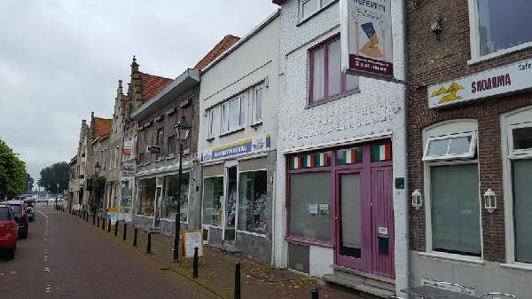 Casco horecapand te huur in Sas van Gent. foto 3