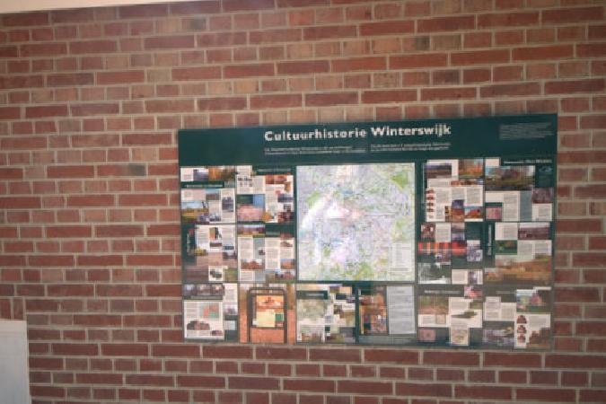 Casco horecaruimte aan rand van vakantiepark in Winterswijk  foto 15