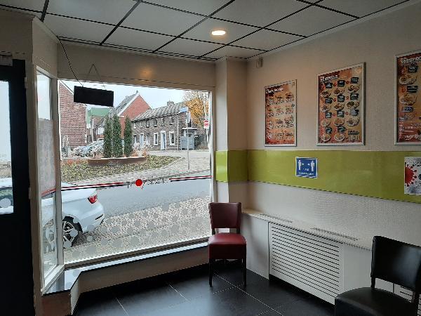Snackpoint De Heister | Hoensbroek foto 3