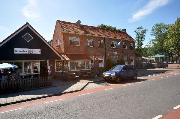 Te koop, Café, Cafetaria, Zalencentrum met woning  in Beltrum  foto 4
