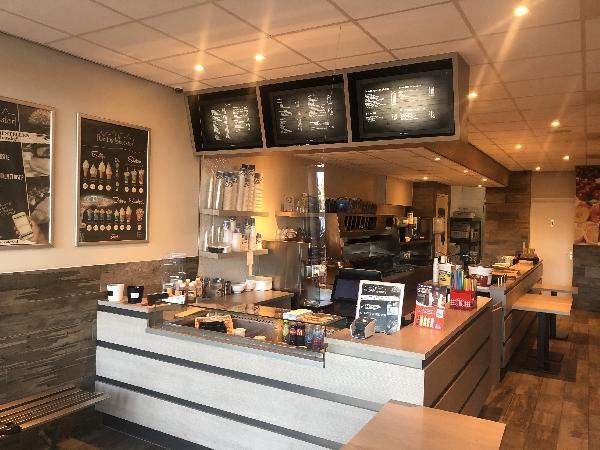Te koop Cafetaria ''de Diekmeester'' in Middelharnis Z-H foto 2