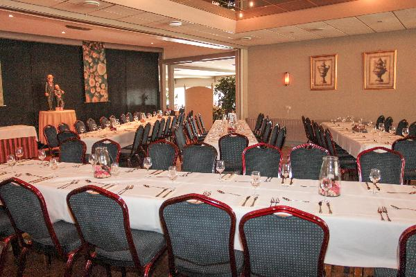 Café Restaurant & Zalencentrum  Spilman Beltrum foto 17