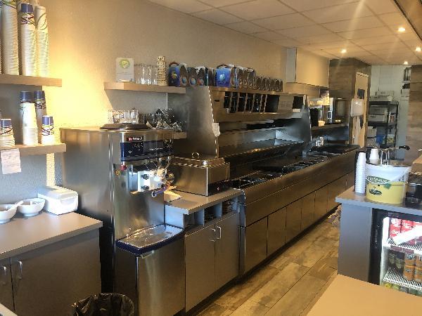 Te koop Cafetaria ''de Diekmeester'' in Middelharnis Z-H foto 6