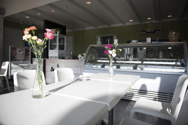 IJssalon, Stomerij en lunchroom in Echt (Limburg) foto 5