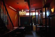 cafe midden in het centrum van Leiden te koop foto 3