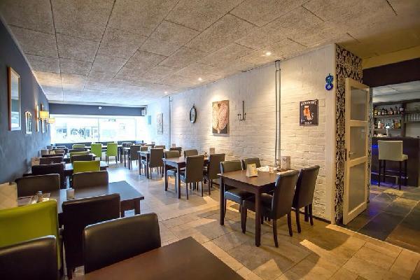 Eetcafé Restaurant Zaal 380m2 foto 12