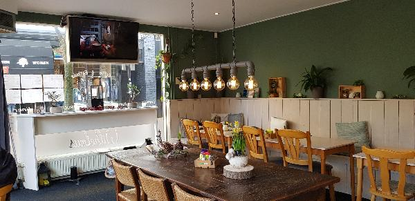 Eetcafé met Terras en Bezorgservice - Catering € 20.000,00 foto 9