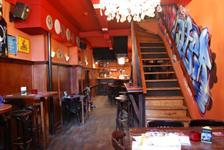 cafe midden in het centrum van Leiden te koop foto 4