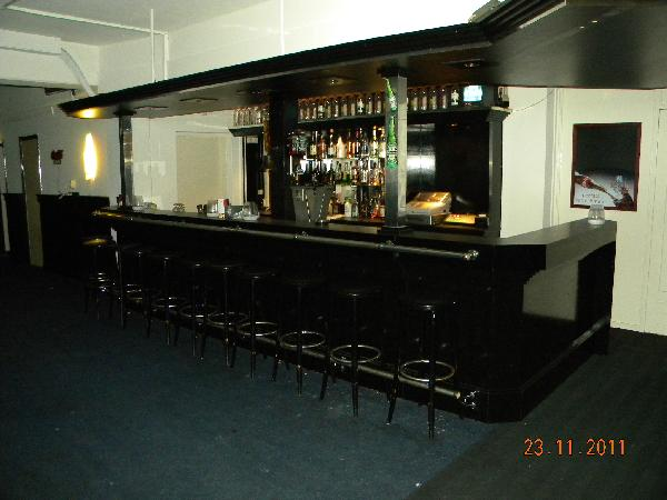 Party & Pool Carambole Dart Centrum Almelo 3 etages horeca 1800m2 foto 20