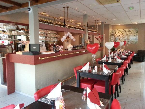 Restaurant op mooie zichtlocatie in centrum van Hulst. foto 6