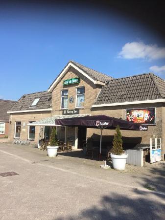 Munnekezijl aan de rand van het Lauwersmeer gebied te koop foto 2
