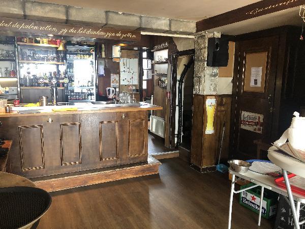 Te koop Bruin Cafe met onroerend goed in Zeeland foto 5