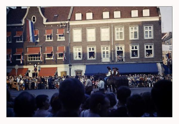 Riant casco pand op hét Horecaplein in Venlo foto 2