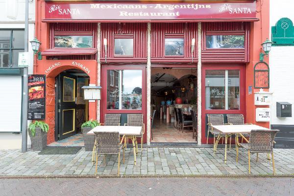 Argentijns Mexicaans Restaurant Rio Santa in Goes foto 2