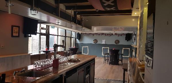 Café centrum Meppel foto 10