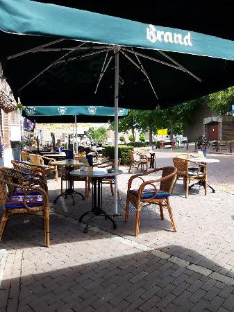 ter overname cafe Old Inn in Cadier en Keer vlakbij Maastricht foto 9