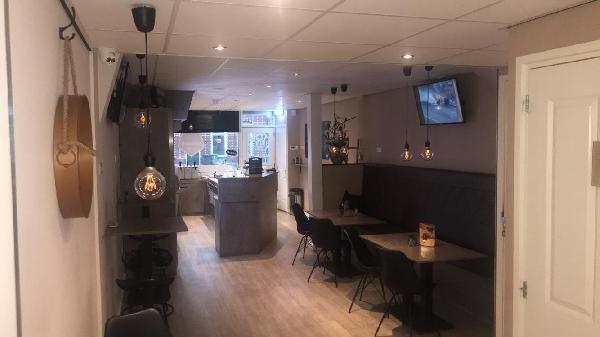 Te koop Cafetaria in centrum Bergen op Zoom foto 4