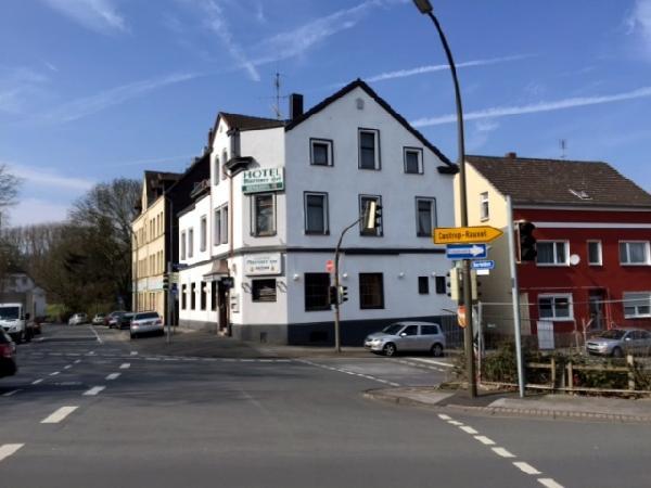 Hotel Martener Hof in binnenstad van Dortmund te koop aangeboden foto 2