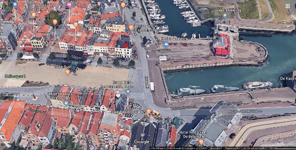 Casco toplocatie Zeeland voor (franchise) horecaketen. foto 6