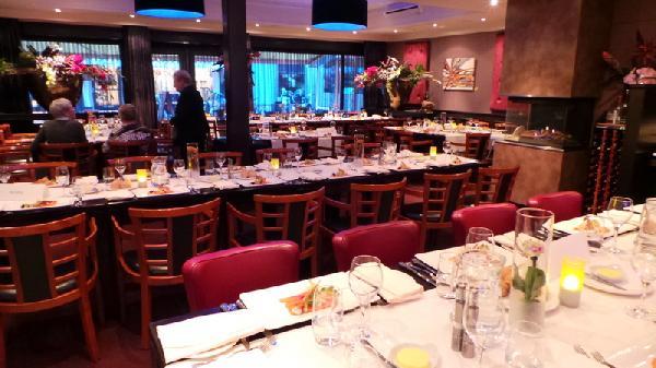 Restaurant de Leeuw foto 4