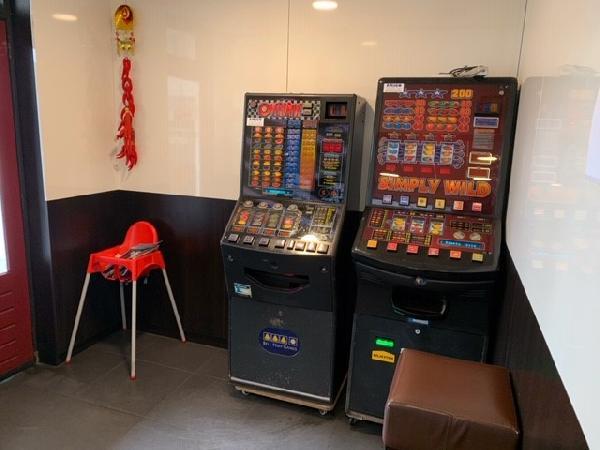 Cafetaria / Chinese-afhaalzaak in winkelcentrum Breda foto 7