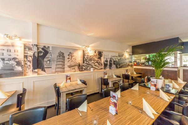 Modern culinair Italiaans restaurant in de Lingewaard foto 8