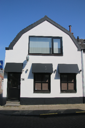 Unieke kans in Zaamslag (Zeeuws-Vlaanderen). foto 14