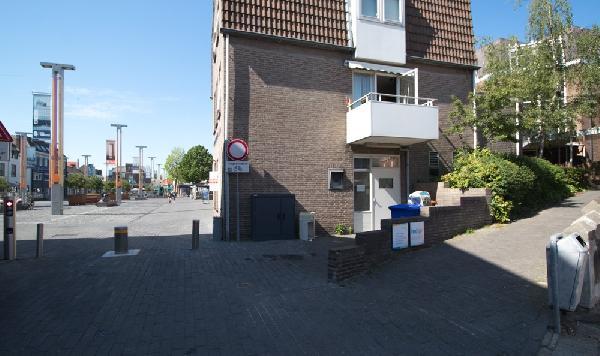 Te koop/huur casco locatie centrum Terneuzen. foto 2