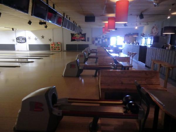 Heerenveen Bowling&Partycentrum staat ter overname NIEUW foto 6