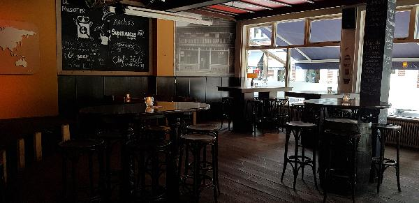 Eetcafé de Musketier Denekamp Centrum  foto 46