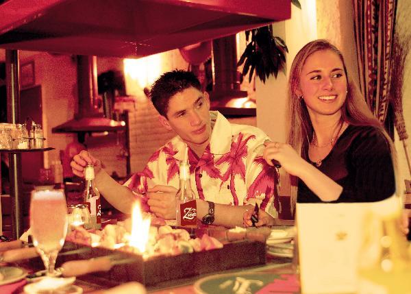Ziesta BBQ Restaurant Hengelo (O) foto 8