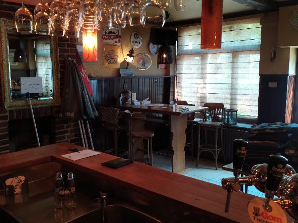 ter overname cafe Old Inn in Cadier en Keer vlakbij Maastricht foto 4