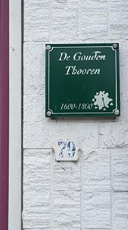 Casco horecapand te huur in Sas van Gent. foto 2