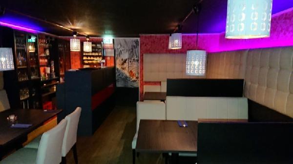 Te koop; modern en trendy Sushi-restaurant te Heemskerk foto 6