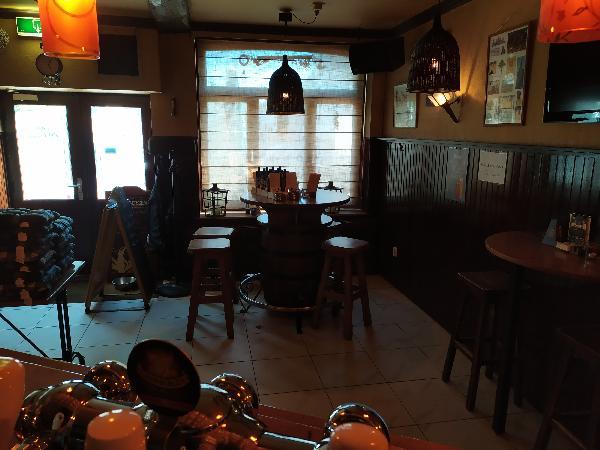 ter overname cafe Old Inn in Cadier en Keer vlakbij Maastricht foto 5
