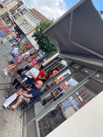 IJssalon te koop in het centrum van Den Bosch foto 9