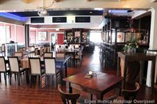 Restaurant, Bistro en zalencentrum Koebrugge Vriezenveen foto 19