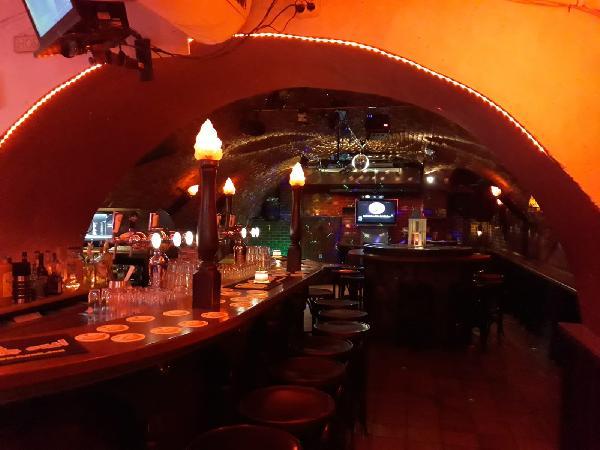 Café 't Brunke Roermond foto 1