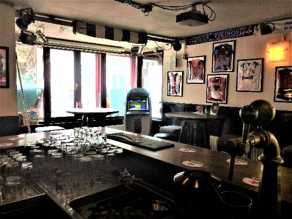 te koop Cafe in Leiden Centrum foto 2